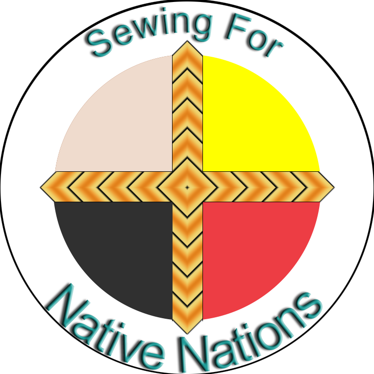 Sewing for Native Nations